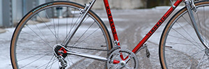 Simonato – Vintage Roadbike